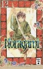 Adachitoka Noragami 12