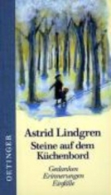 Lindgren, Astrid Steine auf dem Küchenbord
