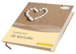 Ein kleines Buch für Verliebte