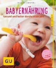 Laimighofer, Astrid Babyernährung