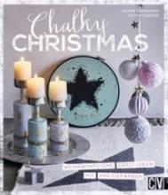 Auenhammer, Gerlinde,   Diepolder, Annette Chalky Christmas