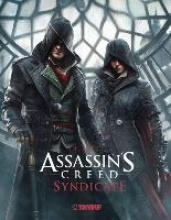 Davies, Paul Assassin`s Creed: The Art of Assassin`s Creed Syndicate