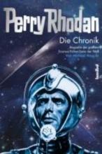 Nagula, Michael Die Perry Rhodan Chronik 01