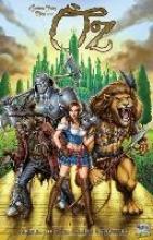 Brusha, Joe Grimm Fairy Tales präsentiert: Oz Bd. 1
