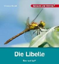 Straaß, Veronika Die Libelle