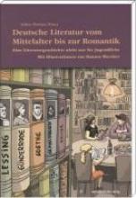 Trinca, Adina-Monica Deutsche Literatur vom Mittelalter bis zur Romantik