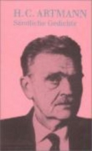 Artmann, Hans Carl S?mtliche Gedichte