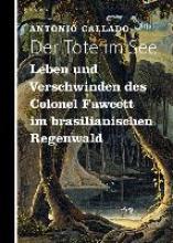 Callado, Antonio Der Tote im See