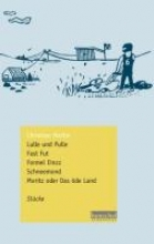 Martin, Christian Lulle und Pulle Fast Fut Formel Einzz Schneemond Moritz oder Das öde Land
