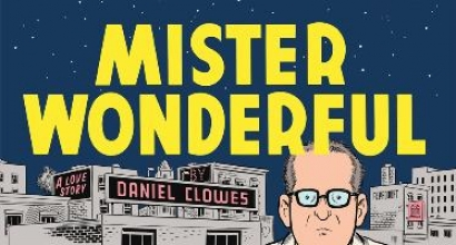 Clowes, Daniel Mister Wonderful