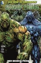 Soule, Charles Swamp Thing 07