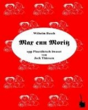 Busch, Wilhelm Max enn Moritz