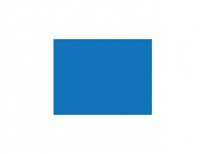 , fotokarton Folia 50x70cm 300gr pak a 25 vel donkerblauw