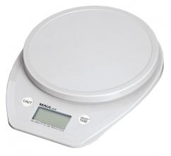 , Briefweger MAUL Goal tot 5000 gram wit incl.batterij
