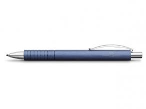 , balpen Faber-Castell Essentio blauw