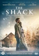 ", Movie – ""The Shack"" (dvd)"