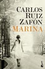Ruiz Zafon, Carlos Marina Marine