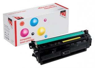 , Tonercartridge Quantore HP CF362X 508X geel HC