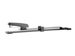 Langarm nietmachine  Kangaro DS-45L zwart
