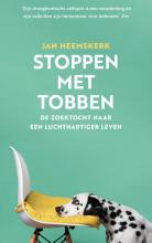 Jan Heemskerk , Stoppen met tobben