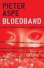 Pieter Aspe , Bloedband