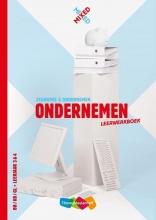 Joyce Houtepen , Ondernemen vmbo Leerwerkboek
