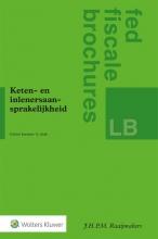 J.H.P.M. Raaijmakers , Keten- en inlenersaan-sprakelijkheid