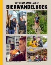 Guido Derksen , Het grote Nederlandse Bierwandelboek