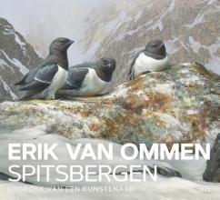 Erik van Ommen, Wilma Brinkhof Spitsbergen