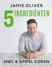 Jamie  Oliver Jamie Oliver - 5 ingredienten