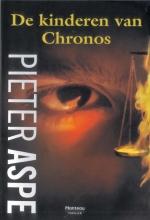 Pieter Aspe , De kinderen van Chronos