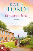 Katie Fforde , Een nieuw leven