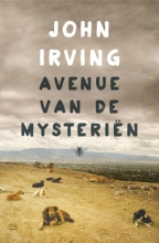 John  Irving Avenue van de mysteriën