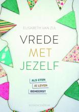 Elisabeth van Zijl , Vrede met jezelf
