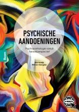 Will van Genugten Arie Hordijk, Psychische aandoeningen