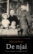 Reggie  Baay De njai (POD)