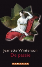 Jeanette  Winterson De passie