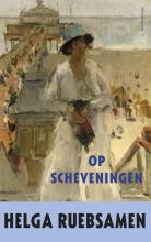 Helga  Ruebsamen Op Scheveningen