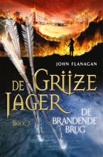 John Flanagan , De brandende brug
