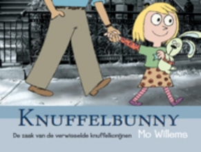 Mo  Willems Knuffelbunny