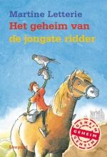 Martine Letterie , Het geheim van de jongste ridder