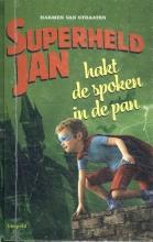 Harmen van Straaten , Superheld Jan actiepakket 4 x 3 titels