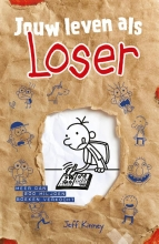 Jeff Kinney , Jouw leven als Loser