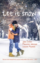 John  Green Let it snow