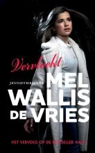 Mel Wallis de Vries , Vervloekt
