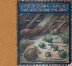 A.W. den Beer Portugael Het verhaal van de rotten en de muizen