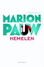 Marion  Pauw Hemelen MP
