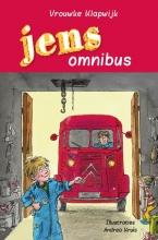 Vrouwke Klapwijk , Jens omnibus