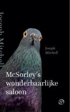 Joseph  Mitchell McSorley`s wonderbaarlijke saloon