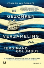 Edward Wilson-Lee , De gezonken verzameling van Ferdinand Columbus